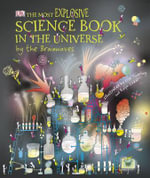 The Most Explosive Science Book in the Universe... by the Brainwaves - Ralph Lazar