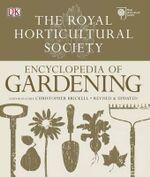 Encyclopedia of Gardening : The Royal Horticultural Society