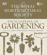 Encyclopedia of Gardening : The Royal Horticultural Society