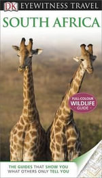 South Africa DK Eyewitness Travel Guide - Michael Brett
