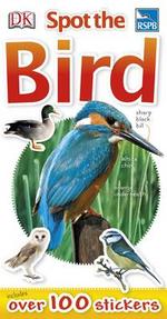 RSPB Spot the Bird - DK