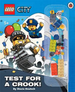LEGO City : Test for a Crook - Ladybird