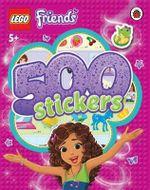 LEGO® Friends : Activity Book with Sticker - Ladybird