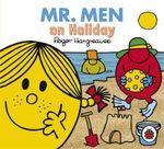 Mr Men and Little Miss : Mr Men: On Holiday - Hargreaves Roger
