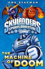 Skylanders : The Machine of Doom - Sunbird