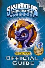 Skylanders : Master Eon's Official Guide - Sunbird