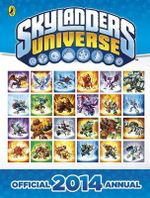 Skylanders  : Official Annual 2014 - Sunbird