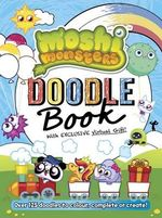 Moshi Monsters : Doodle Book - Sunbird