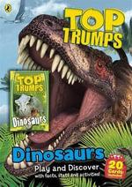 Top Trumps : Dinosaurs - Sunbird