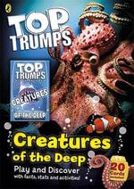 Top Trumps : Creatures of the Deep - Sunbird