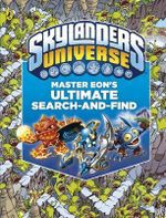 Skylanders : Master Eon's Ultimate Search-and-Find - Sunbird