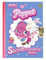 Poppet : Secret Friendship Book : Moshi Monsters - Puffin Books