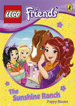LEGO Friends : The Sunshine Ranch : Lego - Bloom Poppy