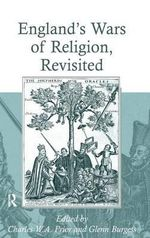 England's Wars of Religion, Revisited - Charles W. A. Prior