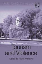 Tourism and Violence