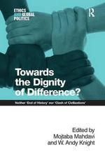 Towards the Dignity of Difference? : Neither