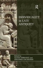 Individuality in Late Antiquity