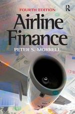 Airline Finance - Peter S. Morrell