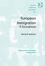 European Immigration : A Sourcebook