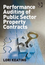 Performance Auditing of Public Sector Property Contracts - Lori Keating