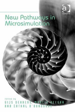 New Pathways in Microsimulation