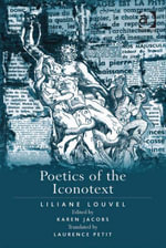 Poetics of the Iconotext - Liliane Louvel