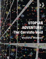 Utopian Adventure : The Corviale Void - Victoria Watson