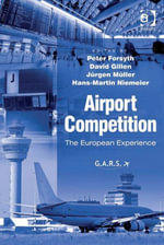 Airport Competition : The European Experience