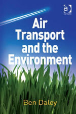 Air Transport and the Environment - Ben Daley