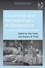 Citizenship and the Legitimacy of Governance : Anthropology in the Mediterranean Region