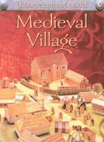 Make This Medieval Village - Iain Ashman