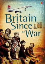 Britain Since the War - Henry Brook