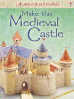 Make This Medieval Castle - Iain Ashman