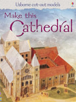 Make This Cathedral - Iain Ashman