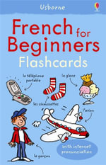 French for Beginners : Language for Beginners - Susan Meredith