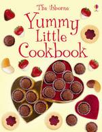 Yummy Little Cookbook - Rebecca Gilpin