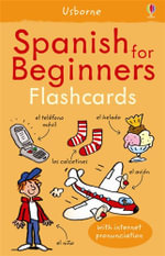 Spanish for Beginners : Language for Beginners - Susan Meredith