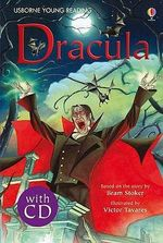 Dracula : 3.3 Young Reading Series Three (Purple) - Rosie Dickins