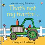 That's Not My Tractor : That's Not My... - Fiona Watt