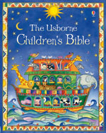 Mini Children's Bible - Heather Amery