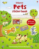 Pets :  Pets - Jessica Greenwell