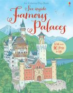 See Inside Famous Palaces : See Inside - Megan Cullis