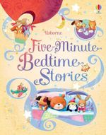 Five-minute Bedtime Stories - Sam Taplin