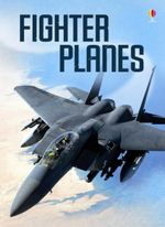 Fighter Planes : And Other Questions about Transportation - Henry Brook