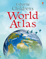 Children's World Atlas - Stephanie Turnbull