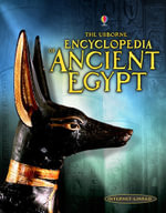 Encyclopedia of Ancient Egypt - Gill Harvey