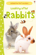 Looking After Rabbits - Fiona Patchett