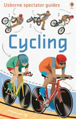 Cycling : Cycling - Katie Daynes