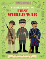 First World War - Struan Reid