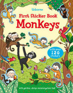 Monkeys : Monkeys - Jessica Greenwell